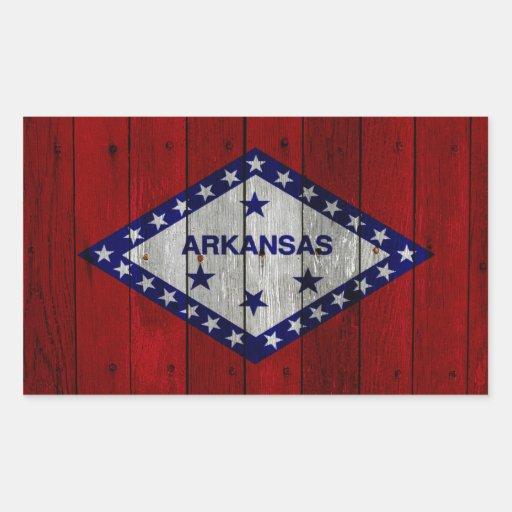 Arkansas Sticker