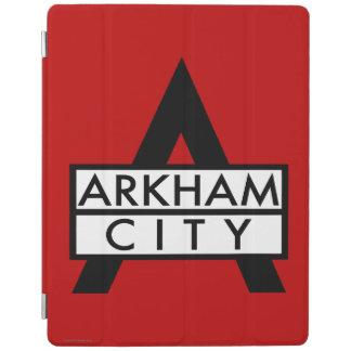 Arkham City Icon iPad Cover