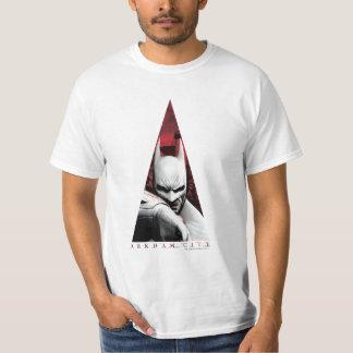 Arkham City Triangle T-Shirt