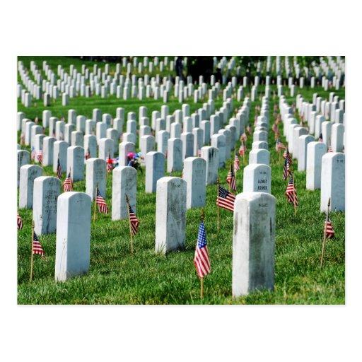 Arlington Cemetery Post Cards