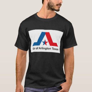 Arlington Flag T-shirt