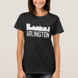 Arlington Texas City Skyline T-Shirt
