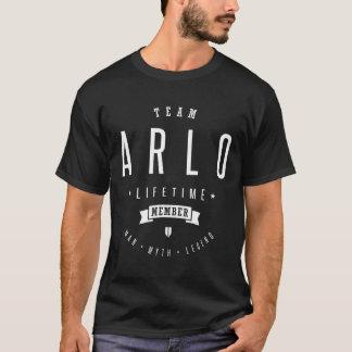 Arlo Lifetime Member T-Shirt