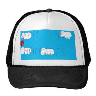 arm the homeless cap