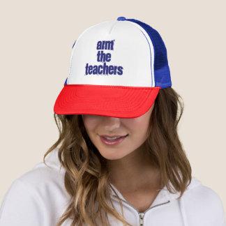 Arm the Teachers Hat