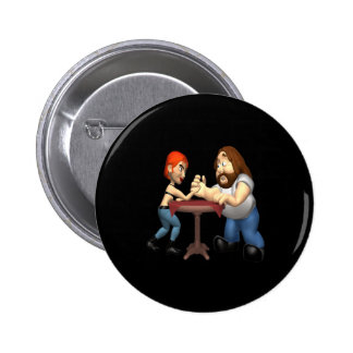 Arm Wrestling Buttons