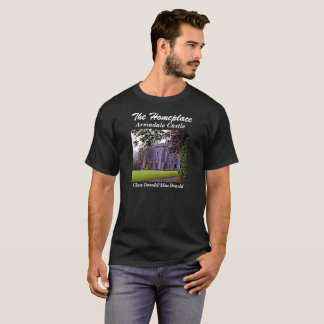 Armadale Castle – Clan Donald/MacDonald T-Shirt