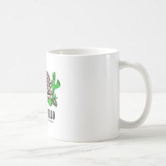 Armadillo by Lorenzo Coffee Mug
