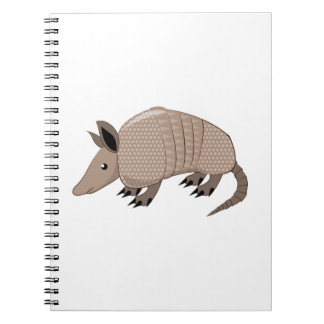 Armadillo Notebooks