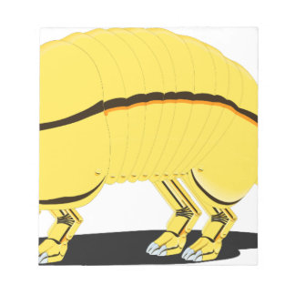 Armadillo Notepad