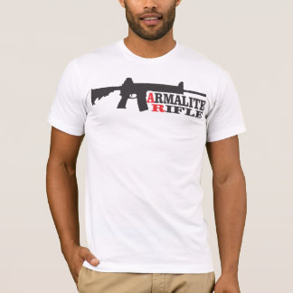 Armalite Rifle, Men's American Apparel T-Shirt