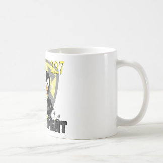 armament coffee mug