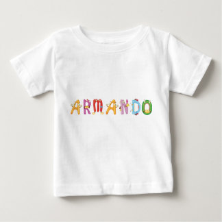 Armando Baby T-Shirt