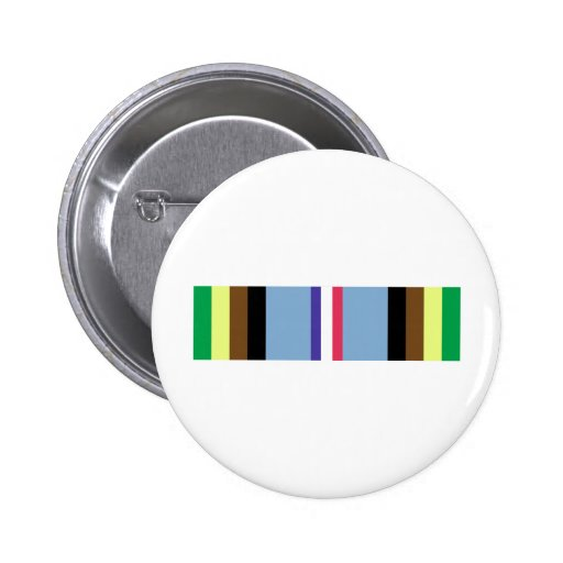 Armed Forces Expeditionary Ribbon Buttons