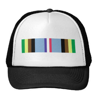 Armed Forces Expeditionary Ribbon Hats