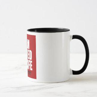 Armed & Safe Mug