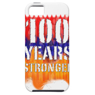 Armenia 100 Years Stronger Anniversary iPhone 5 Case