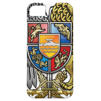 Armenia Barely There iPhone 5 Case