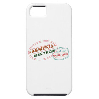 Armenia Been There Done That iPhone 5 Covers