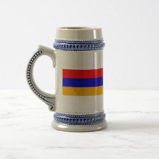 armenia beer stein