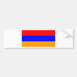 Armenia Bumper Sticker