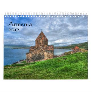 Armenia! Calendar