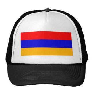 armenia cap