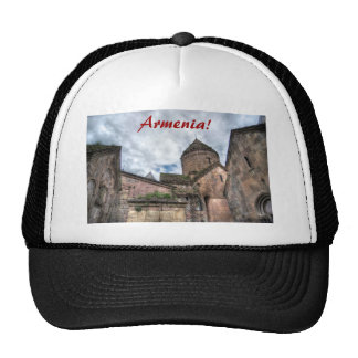 Armenia! Cap