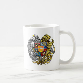 Armenia Coffee Mug