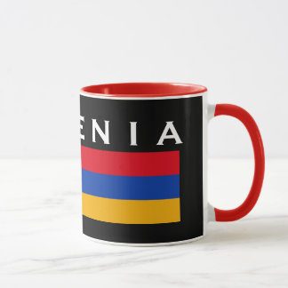 ARMENIA* Coffee Mug