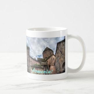 Armenia! Coffee Mug
