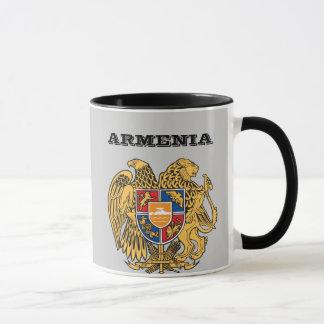 ARMENIA Crest Mug