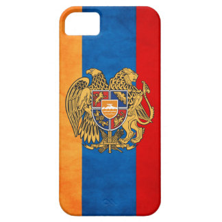 Armenia Design iPhone 5 Hard Case