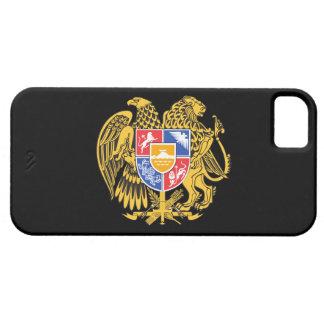armenia emblem iPhone 5 cover