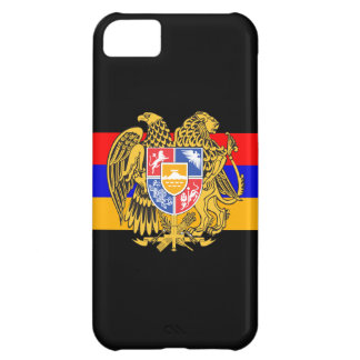 armenia emblem iPhone 5C case
