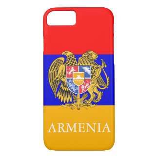 armenia emblem iPhone 8/7 case