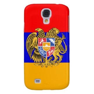 armenia emblem samsung galaxy s4 case