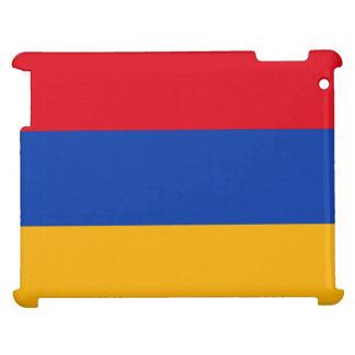 Armenia Flag Cover For The iPad