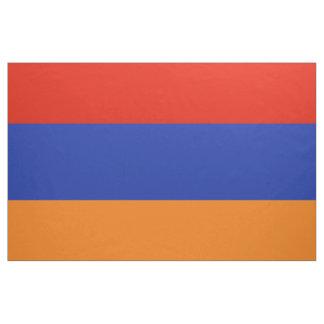 Armenia Flag Fabric