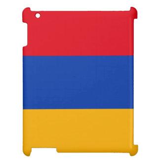Armenia Flag iPad Case