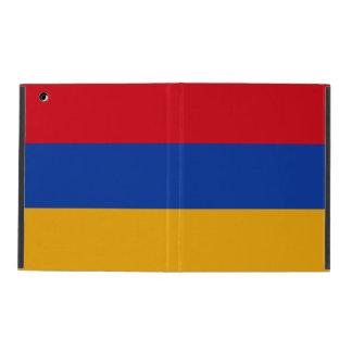 Armenia Flag iPad Cover