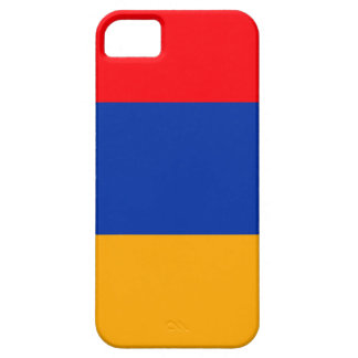 Armenia Flag iPhone 5 Covers