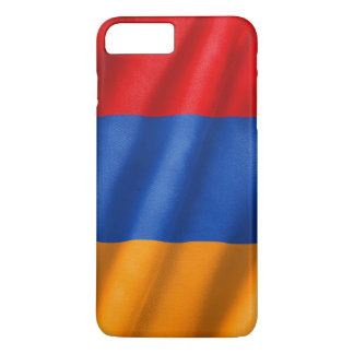 Armenia Flag iPhone 7 Plus Case