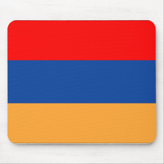 Armenia Flag Mousepad