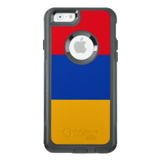 Armenia Flag OtterBox iPhone 6/6s Case