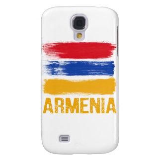 Armenia Flag shirts Galaxy S4 Covers