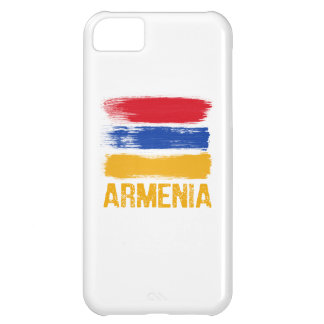 Armenia Flag shirts iPhone 5C Case