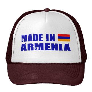 ARMENIA TRUCKER HATS