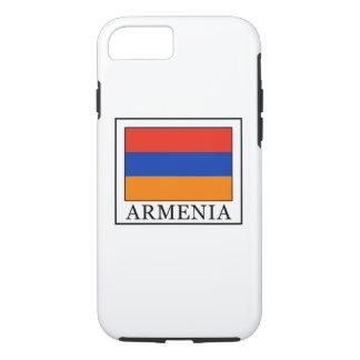 Armenia iPhone 7 Case