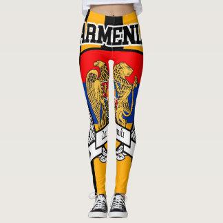 Armenia Leggings